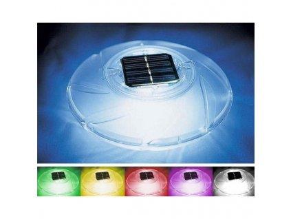 BESTWAY 58111 solární lampa 18cm