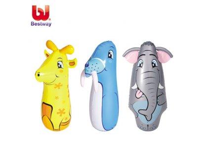 Dětský boxovací pytel Bestway 52152 slon