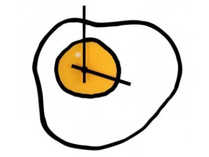 Kuchyňské hodiny San Ignacio vejce
