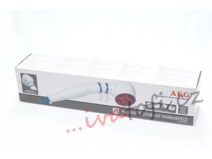 Infračervený masážní přístroj AEG MSI 5505