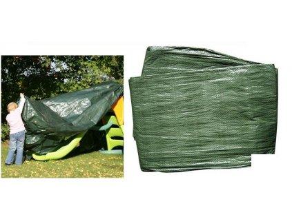Zahradní ochranná plachta 3x4 m