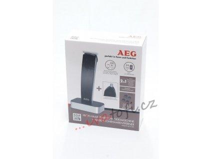 Zastřihovač vlasů AEG HSM/R 5673NE černá