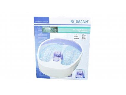 Masáž nohou Bomann FM8000CB