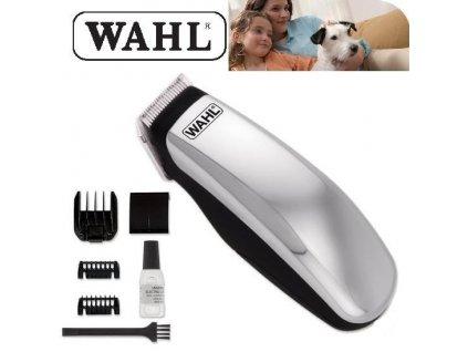 Akumulátorový zastřihovač pro zvířata WAHL 9962