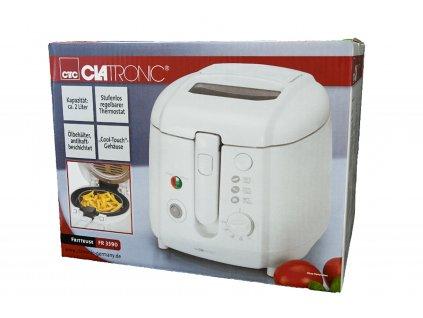 Fritovací hrnec CLATRONIC FR 3390