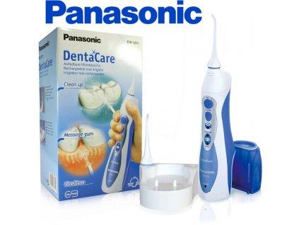 Panasonic ústní sprcha EW1211W845