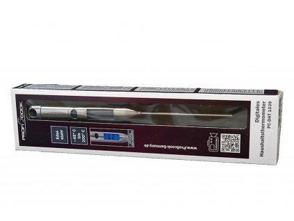 Digitální vpichový teploměr PROFICOOK PC-DHT 1039