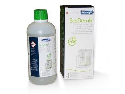 Odvápňovač pro kávovary ECO DECALK DeLonghi 500 ml