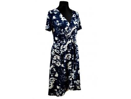 Dámské letní šaty Hana vel 50