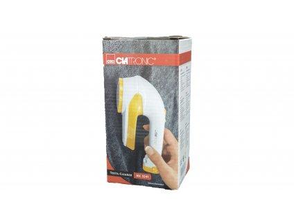 Odstraňovač žmolků odžmolkovač Clatronic MC 3241