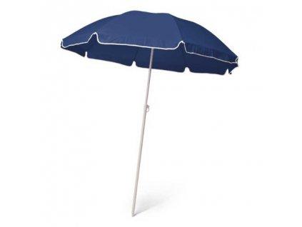 Zahradní slunečník 240 cm modrý