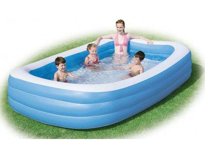 Nafukovací bazén Bestway 54009 Family 305 x 183 x 56 cm