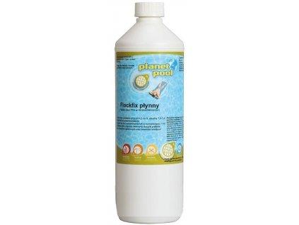Bazénová chemie Flockfix gel