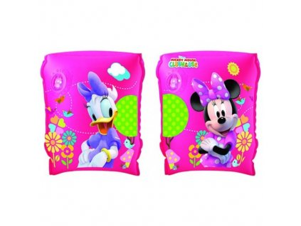 Rukávky Disney Mickey Mouse Bestway 91021 23x15 cm