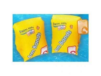 Nafukovací dětské rukávky Swim Safe Bestway 32033