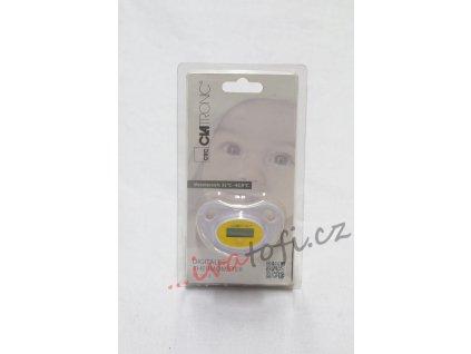 Digitální teploměr kojenecký Clatronic FT 3618