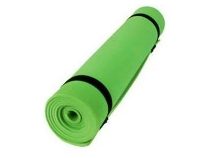 Karimatka zelená jednovrstvá 64217-DG-BM-001