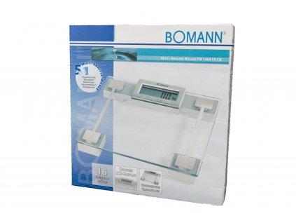 Osobní váha Bomann PW 1409