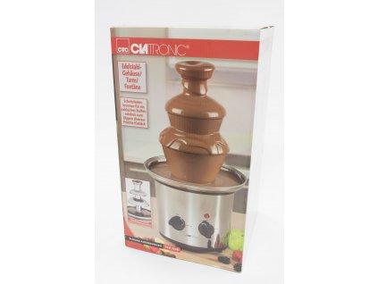 Čokoládová fontána fondue CLATRONIC SKB 3248