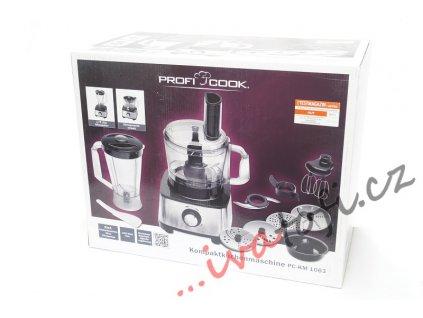 Kuchyňský robot Profi Cook PC-KM 1063