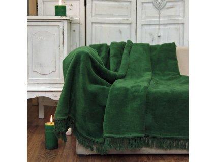 Přikrývka deka MOONLIGHT sweet Home Andropol 150x200