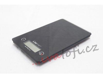 Kuchyňská digitální váha CLATRONIC KW 3366
