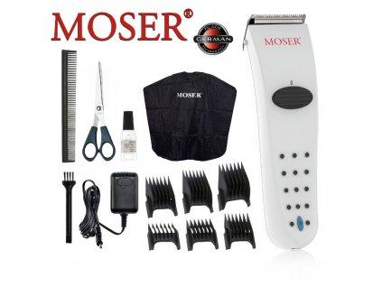Zastřihovač Moser Pro Cut clipper 1873.0460