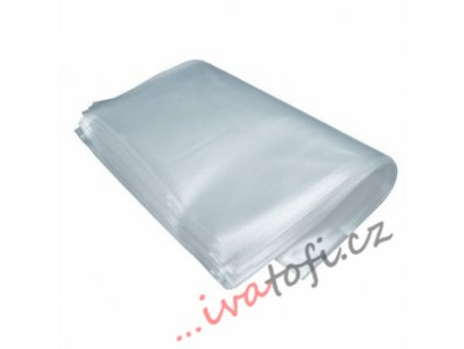 Náhradní sáčky do svářečky folií vakuová balička Profi cook PC-VK 1080 / 1015 22x30 cm