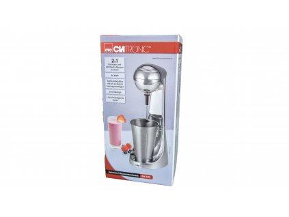 Barový mixér a pěnič mléka Clatronic BM 3472