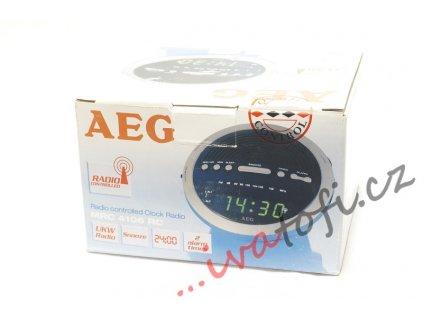 Radiobudík AEG MRC 4106