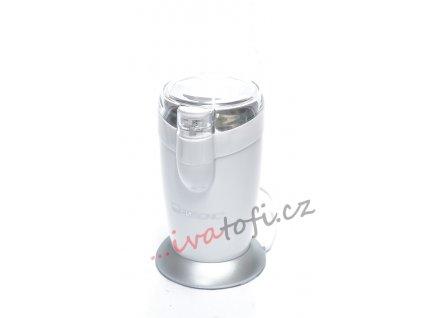 Mlýnek na kávu Clatronic KSW 3306 bílý
