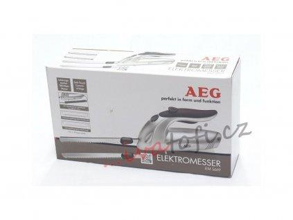 AEG Elektrický nůž AEG EM 5669