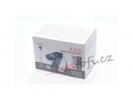 Tlakoměr na paži AEG BMG 5677 520777