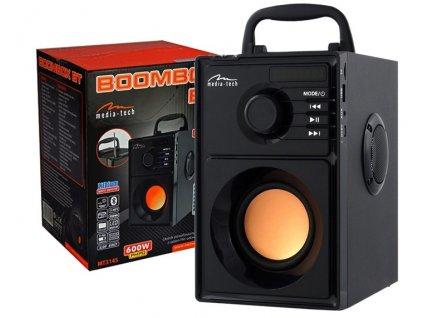 Media-Tech BOOMBOX BT MT3145