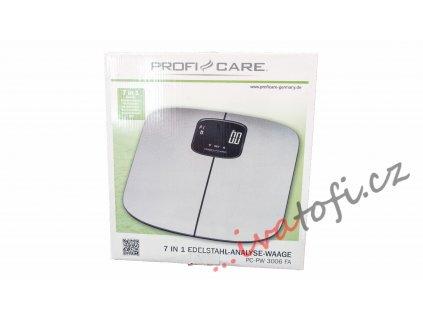 Osobní váha ProfiCare PC-PW 3006