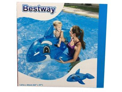 Nafukovací velryba Bestway 41037