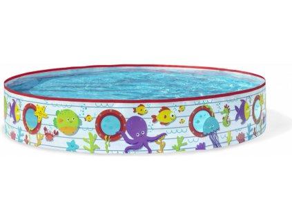 Bazén pro děti Bestway 55029 152x25 cm