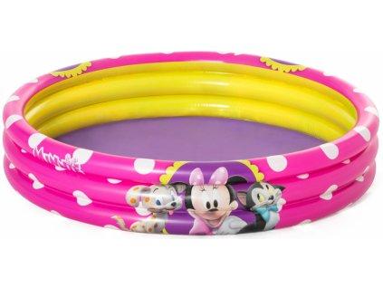 """Beatway 91037 Nafukovací dětský bazének """"Minnie & Daisy"""""""