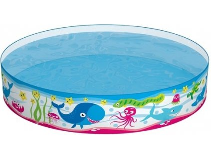 Bestway 55028 dětský bazének 122x25 cm