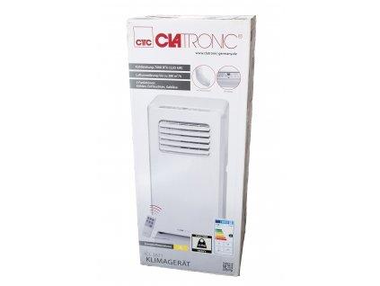 Mobilní klimatizace Clatronic CL 3671 bílá