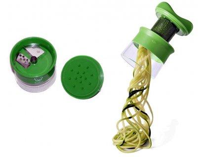 kráječ zelený