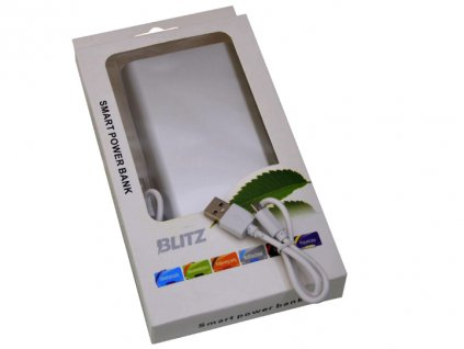 BLITZ POWERBANK 20800mAh