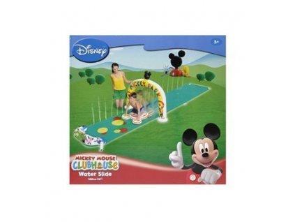 Vodní skluzavka Disney Mickey Mouse Bestway