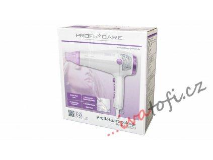 Vysoušeč vlasů ProfiCare PC-HT 3020
