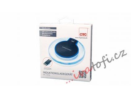 Indukční nabíječka Clatronic CTC WC 7016