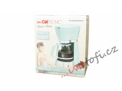 Kávovar Clatronic KA 3689