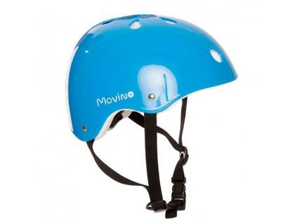 helma modrá