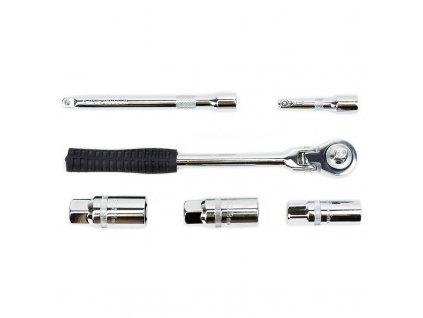 Klíč na svíčky Verda SN 3633 16 mm 18 mm  21 mm