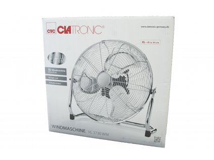 Clatronic VL 3730 WM podlahový ventilátor