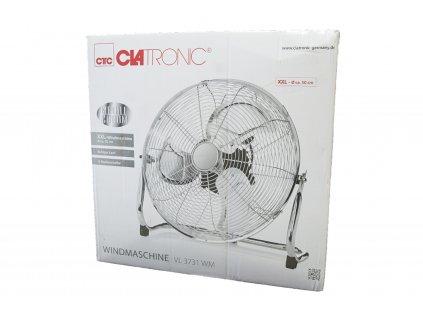 Clatronic VL 3731 WM podlahový ventilátor